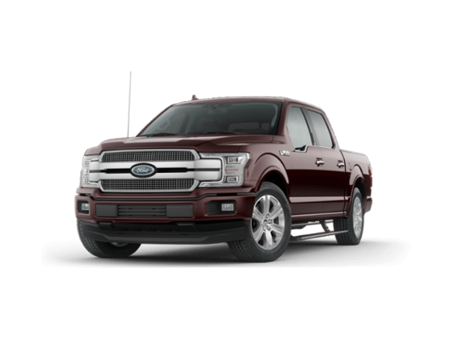 2019 Ford F-150 Truck SuperCrew Cab Super Crew 4x2